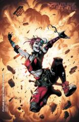 Future State Harley Quinn #1 (Of 2) Cover B Gary Frank Variant