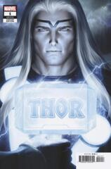 Thor Vol 6 #1 Cover D Artgerm Variant