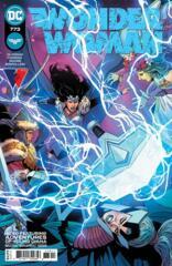 Wonder Woman Vol 1 #773 Cover A Travis Moore