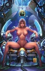 Crysalis #1 Krome 2016 SLCC Nude Variant