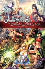 GFT Dream Eater Saga Vol 1 TPB
