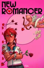 New Romancer #3 (Of 12)