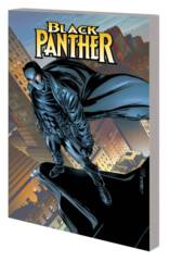 Black Panther By Priest Vol 4 Complete Collection TPB
