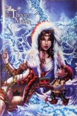 Theory Of Magic #1 EBAS Winter Variant LTD 300
