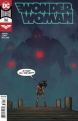 Wonder Woman Vol 1 #760 Cover A David Marquez