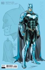 Batman Vol 3 #100 Cover D 1:25 Jorge Jimenez Batman Variant