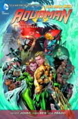 Aquaman Vol 2 The Others TPB