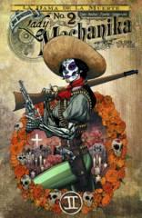 Lady Mechanika La Dama De La Muerte #2 (Of 3) Main Cover A