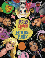 Harley Quinn & The Birds Of Prey #2 (Of 4) Cover A