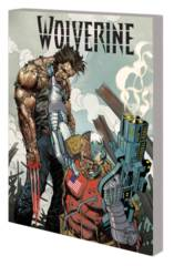 Wolverine By Aaron Complete Collection Vol 2 TPB