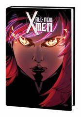 All New X-Men Vol 7 Utopians HC