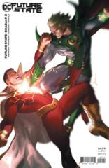 Future State Shazam #2 (Of 2) Gerald Parel Variant