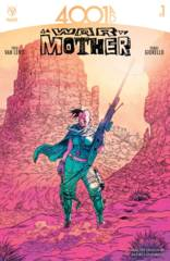 4001 AD War Mother #1 Cover D 1:10 Variant Guinaldo