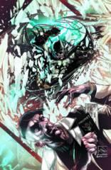 Batman Eternal #44