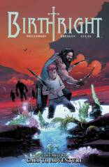 Birthright Vol 2 TPB