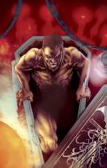 GFT Helsing Vs Dracula #2 (Of 5) B Cover Laiso