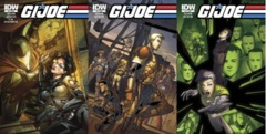 GI Joe Lot 13 14 15