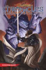 Dragonlance Chronicles Vol 2 Night Dragons Of Winter TPB
