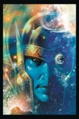 Grant Morrisons Avatarex #1 1:10 Variant Variant