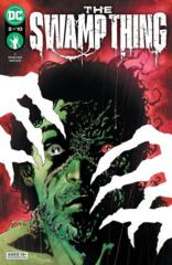 Swamp Thing #2 (Of 10) Cover A Mike Perkins