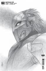Batman Vol 3 #110 Cover C 1:25 Riccardo Federici Variant