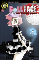 Dollface #2 Cover C Midnight Moon