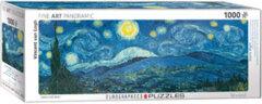 Starry Night -  Panoramic 1000 pc puzzle