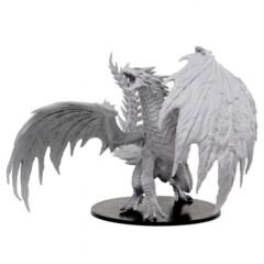 Pathfinder Deep Cuts: Gargantuan Red Dragon