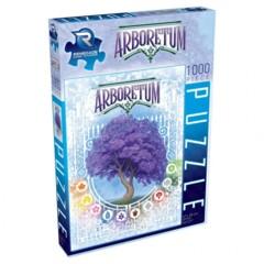 Arboretum - 1000pc puzzle