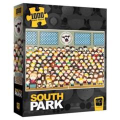 South Park #2 1000pc puzzle