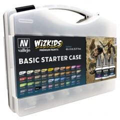 WizKids Premium Basic Starter Case