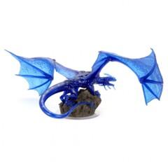 D&D: IR: Prem: Sapphire Dragon
