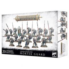 AoS: Ossiarch: Mortek Guard