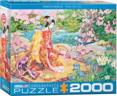 Haru No Uta - 2000 pc puzzle