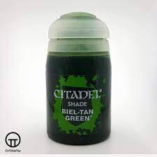 Biel Tan Green (24 ml)