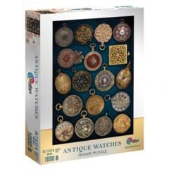 Antique Watches 1000pc puzzle