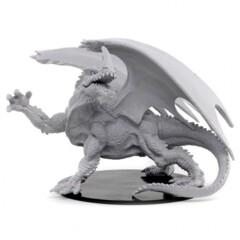 Pathfinder Deep Cuts: Gargantuan Green Dragon