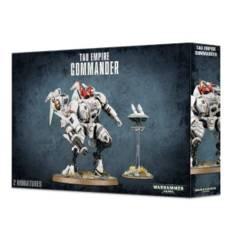 40K: Tau Empire: Commander