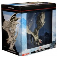 D&D Icons of the Realms Miniatures Adult Dragon