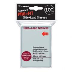 ULP84649 Ultra Pro Sleeves: Pro-Fit Side Load