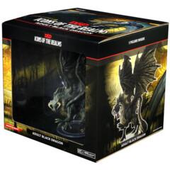 D&D: IR: Prem: Adult Black Dragon