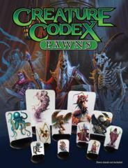 5E: Creature Codex Pawns