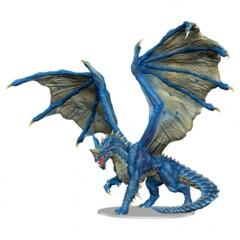 D&D: IR: Prem: Adult Blue Dragon