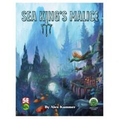5E: Sea King's Malice