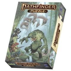 Pathfinder: Bestiary: 1000pc puzzle