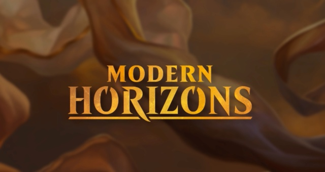 Modern Horizons Launch Party