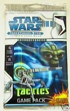 Star Wars Pocketmodel Clone Wars Tactics Booster Pack