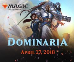 Dominaria Pre Release and Launch Party