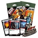 Star Wars Pocketmodel Scum & Villainy Booster Pack