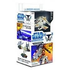 Star Wars Pocketmodel Obi-Wans Assault Force 2-Player Starter Set